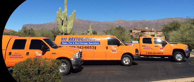 911-restoration-gilbert-banner
